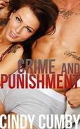 Crime And Punishment: 3 Erotic Cop Stories