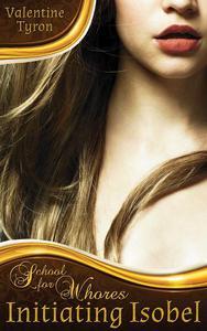 Initiating Isobel: A Regency Erotica
