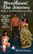 Riverbeast: The Journey (Books 1-6)