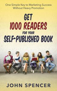 Get 1000 Readers for Your Self-Published Book