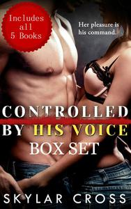 Controlled by His Voice Box Set