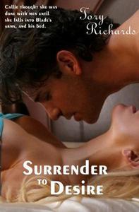 Surrender to Desire
