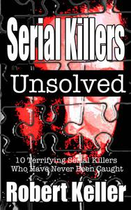 Serial Killers Unsolved