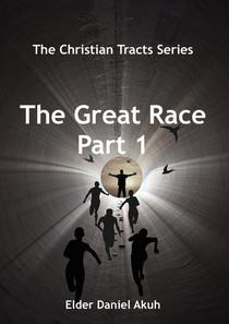 The Great Race part 1