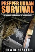 Prepper Urban Survival