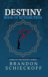 Destiny Book of Retribution
