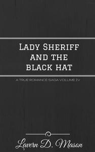 Lady Sheriff and the Black Hat