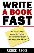Write a Book Fast