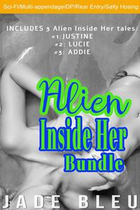 Alien Inside Her Bundle