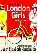 London Girls - a two book set