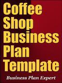Coffee Shop Business Plan Template (Including 6 Free Bonuses)