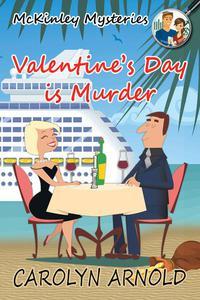 Valentine's Day is Murder