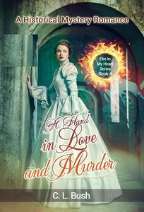 A Hand in Love and Murder