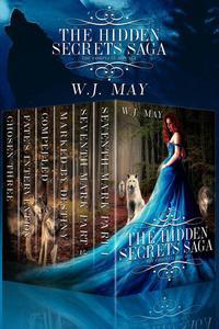 The Hidden Secrets Saga:The Complete Series