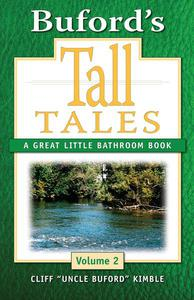 Buford's Tall Tales, Volume 2