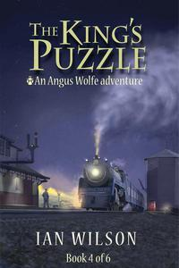 The King's Puzzle, Book 4