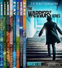 The Warriors Series Boxset III