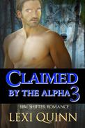 Claimed by the Alpha