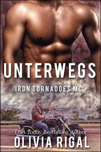 Iron Tornadoes - Unterweg