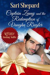 Captain Zenny and the Redemption of Vaughn Riegler