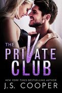 The Private Club Boxed Set