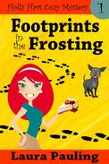 Footprints in the Frosting