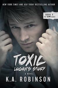 Toxic: Logan's Story