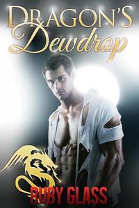 Dragon's Dewdrop (BBW/Billionaire Paranormal Erotic Romance)