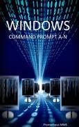 Windows Command Prompt A-N