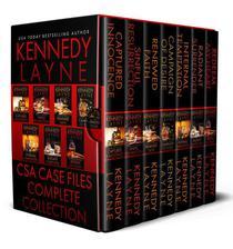 CSA Case Files - The Complete Box Set