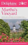 Martha's Vineyard -  The Delaplaine 2017 Long Weekend Guide