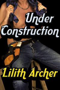 Under Construction (Erotic Bondage Short Story)