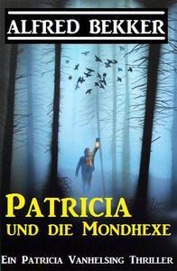 Patricia und die Mondhexe