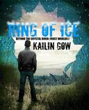 Ring of Ice (Frost Worlds Trilogy: Beyond the Crystal River #1)