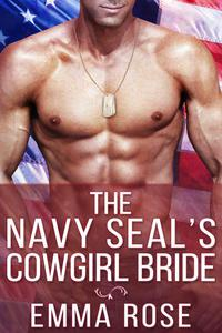 The Navy SEAL's Cowgirl Bride