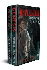Afflicted Series (Books 0-1)