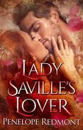 Lady Saville's Lover: A Regency Romance