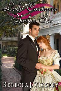 Lady Constance Yankee Spy