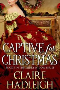 Captive for Christmas