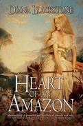 Heart of an Amazon