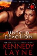 Untold Devotion (Red Starr, Book Four)