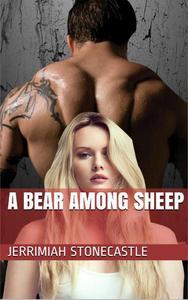 A Bear Among Sheep