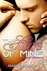 This Heart of Mine (Raine Series 3)