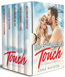 The Billionaire's Touch - The Complete Box Set