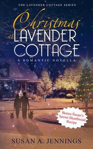 Christmas at Lavender Cottage
