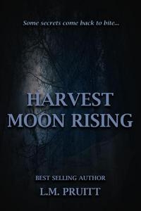 Harvest Moon Rising