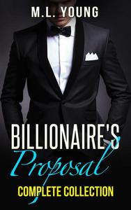 The Billionaire's Proposal Box Set