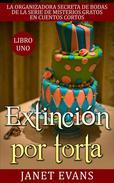 Extinción por torta