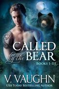 Called by the Bear Complete Trilogy