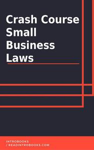 Crash Course Small Business Laws